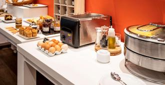 Novotel Suites Perpignan Centre - Perpignan - Buffet