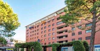 Novotel Suites Perpignan Centre - Perpignano - Edificio