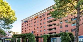 Novotel Suites Perpignan Centre - פרפיניאן