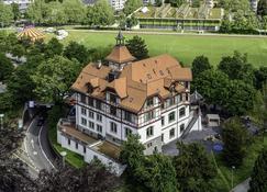 Hotel Militärkantine - Sankt Gallen - Gebäude
