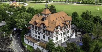 Hotel Militärkantine - San Gallo - Edificio