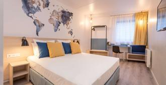 Tulip Inn Antwerpen - Antwerpen - Soverom