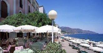 Hotel Lido Mediterranee - Taormina - Building