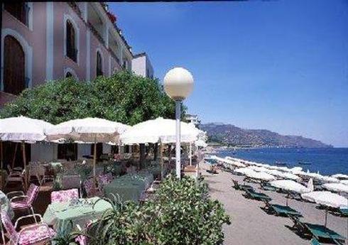 Hotel Lido Mediterranee - Taormina - Rakennus