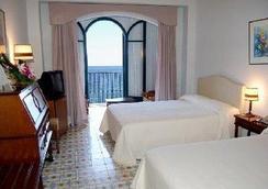 Hotel Lido Mediterranee - Taormina - Bedroom