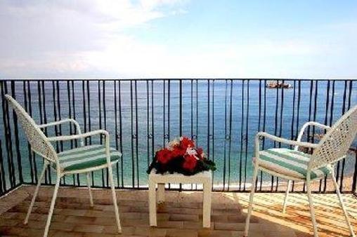Hotel Lido Mediterranee - Taormina - Balcony