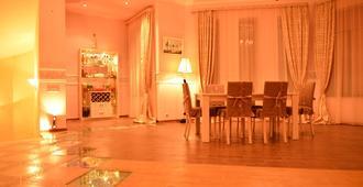 Grand Hostel Yerevan - Ereván - Comedor