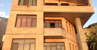 Grand Hostel Yerevan - Yerevan - Building