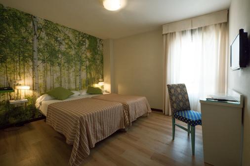 Plaza Santa Lucia - Sevilla - Bedroom