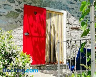 Casa vacanza Biancaneve - Dubino