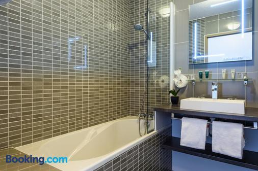 Hôtel Les Terrasses d'Atlanthal - Anglet - Bathroom