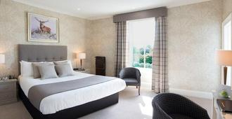 Cults Hotel - Aberdeen - Habitación