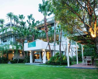 Flamingo Dai Lai Resort - Phúc Yên - Building