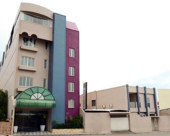Barao Center Hotel - Santarém - Building