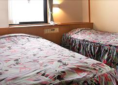 Hotel Selan - Yamanouchi - Makuuhuone