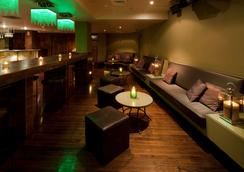 Best Western Plus Hotel Stellar - Sydney - Lounge