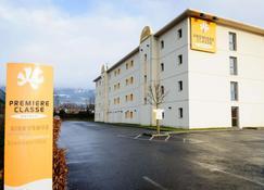 Hotel Première Classe Annemasse - Ville La Grand - Annemasse - Building