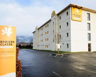 Hotel Première Classe Annemasse - Ville La Grand - Annemasse - Edificio