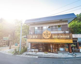 Yoki Guest House - Miyoshi - Gebouw