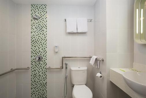 Zest Hotel Bogor - Bogor - Μπάνιο