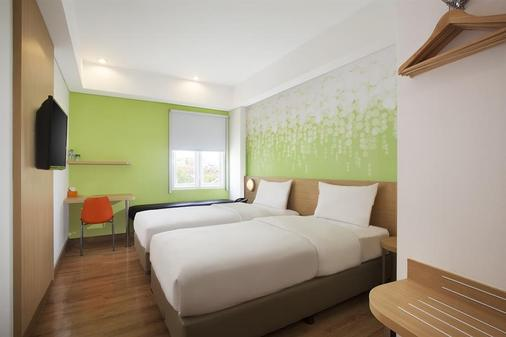 Zest Hotel Bogor - Bogor - Κρεβατοκάμαρα