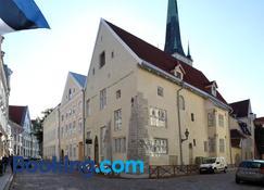 Hotel Regent Tallinn - タリン - 建物