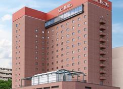 Art Hotel Morioka - Morioka - Byggnad