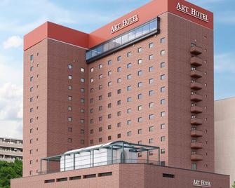 Art Hotel Morioka - Morioka - Building