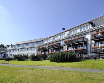 Sporthotel Oberhof - Oberhof - Building