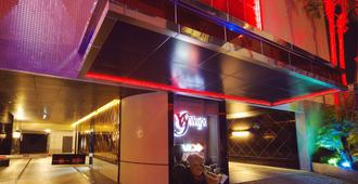 Wego Boutique Hotel-Hsinchu - Hsinchu - Edificio