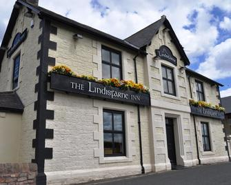 The Lindisfarne Inn - Berwick-upon-Tweed - Gebouw