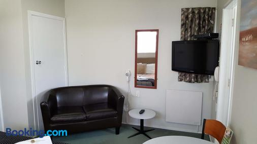 Aalton Motel - Christchurch - Living room