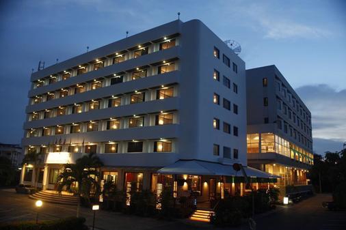 Boonsiam Hotel - Krabi - Rakennus