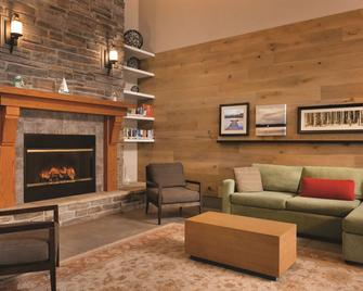 Country Inn & Suites by Radisson; Portage, IN - Portage - Huiskamer