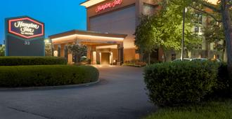 Hampton Inn Memphis-Walnut Grove/Baptist East - Memphis - Edificio