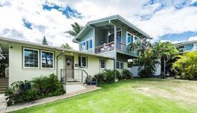 Kaimanawai Place - Honolulu - Bygning