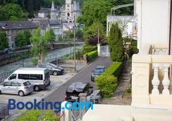 Villa l'Orante - Lourdes - Outdoor view