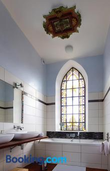 Villa l'Orante - Lourdes - Kitchen