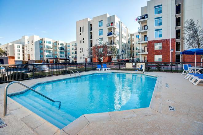 Hampton Inn College Station-Near Texas A&M University - College Station - Pool
