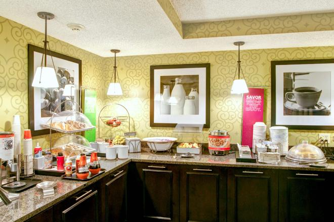 Hampton Inn College Station-Near Texas A&M University - College Station - Buffet