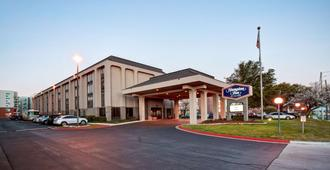 Hampton Inn College Station-Near Texas A&M University - College Station