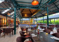 Tanoa International Hotel - Nadi - Restaurant