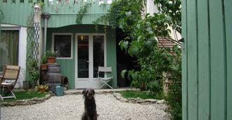 Chambres de L'Abreuvoir - Cognac - Vista del exterior