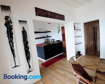 Villa Patti - Kiwengwa - Living room