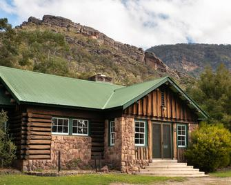 Breeze Holiday Parks - Halls Gap - Halls Gap - Building