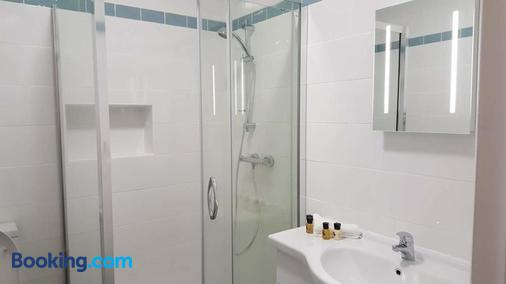 The Shirley - Guest House - Torquay - Bathroom