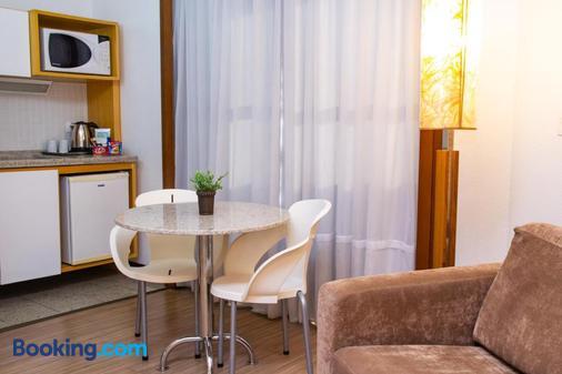Bristol Brasil 500 Hotel - Curitiba - Dining room