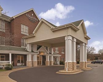 Country Inn & Suites by Radisson, Schaumburg, IL - Schaumburg - Gebäude