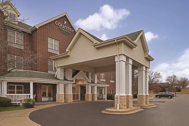 Country Inn & Suites by Radisson, Schaumburg, IL - Шаумбург - Здание
