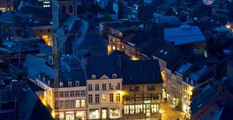 Radisson Blu Hotel, Hasselt - Hasselt - Vista del exterior